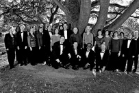 Cantate Chamber Singers