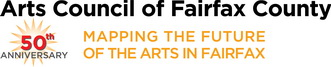 Arts Council of Fairfax logo